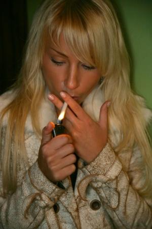 Free Mature Smoking Sex Pics