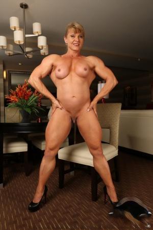Free Mature Bodybuilder Sex Pics