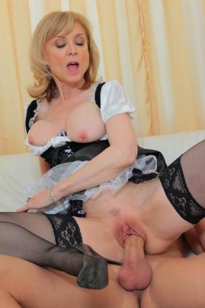 Free Mature Maid Sex Pics