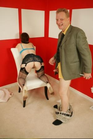 Free Mature Blindfold Sex Pics