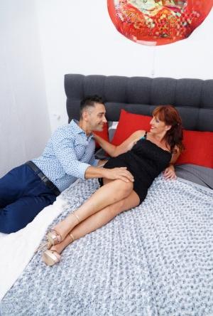Free Mature Reality Sex Pics