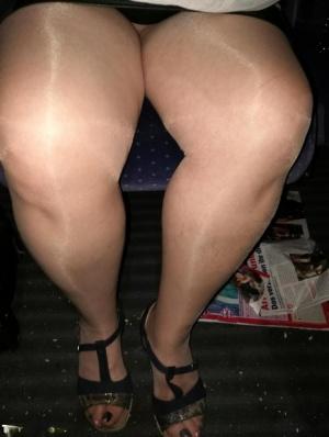 Free Mature Pantyhose Sex Pics