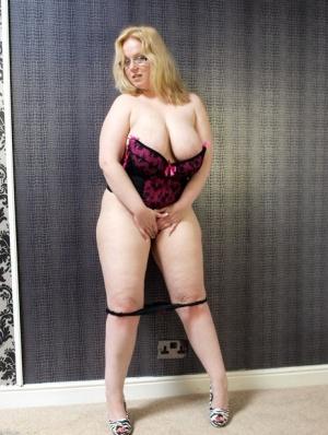 Free Mature BBW Sex Pics