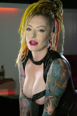 Free Mature Tattoo Sex Pics