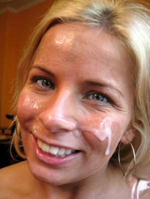 Free Mature Facial Sex Pics