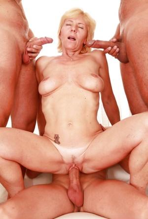 Free Mature Group Sex Pics